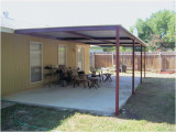 Solid Patio Cover Ideas Picking Out Backyard Covered Covers ..