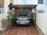 Solid Wooden Carports By WoodWorks Direct | Woodworks Direct Pictures Of Wooden Carports