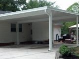 Stand Alone Patio Cover Stand Alone Patio Cover Kits Carport Roof Aluminum