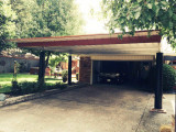 Steel Single Slope Carport Diy Modern Carport