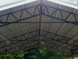 Steel Truss DIY Carport From Armour Metals | Ideas For The ..