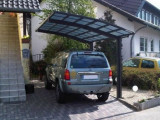 Garage Canopies And Carports