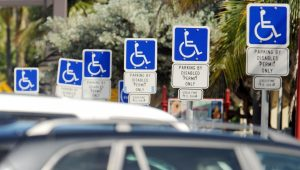 Sunday Letters: Parking Fees For Handicapped Parking In ..