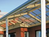 Suntuf DIY Palram Carports & Patio | Palram Industries Ltd Carports Polycarbonate Roof
