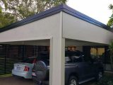 Sydney Carport Rendered Carport For The Modern Look Modern Homes With Carports