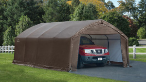 Tarp Garage Portable Garage Costco Carport Instructions Up ..