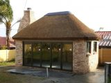 Thatch Roofs / Braai Rooms / Entertainment Areas ..