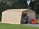 The 10 Best Portable Garages, Shelters, Carports For Cars ..