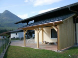 The 25+ Best Enclosed Carport Ideas On Pinterest | Carport ..