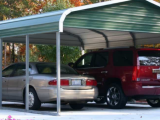 The 6 Best Portable Garages, Carports, Shelters For Cars ..