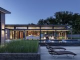 The Best Architects In Dallas (with Photos) | Residential Carport Minimalist Olympic