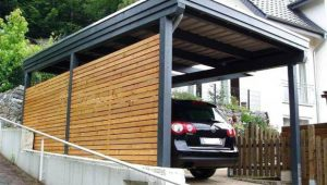 Timber Carports Design Best Carport Ideas Images On ..