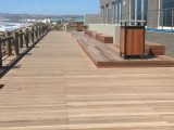 Timber Decking Vs Composite Decking • Mctimber Structres Wooden Carports Johannesburg