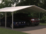 Top 10 Best Portable Carports In 2018 pertaining to Carport Portable Garage