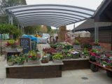Ultimate Freestanding Curved Carport Canopy | Kappion ..