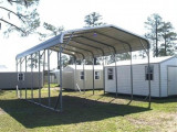 Used Metal Carports Sale Suppliers And Manufacturers At ..