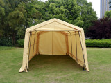 WALCUT Outdoor 7x7x7FT Carport Canopy Tent Car Storage Shelter Garage W/ Sidewall Carport Tent To Buy