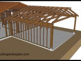 Watch This Video Before Turning Your Carport Into A Garage Or Living Space Carport With Garage Door Nz