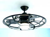 what_size_ceiling_fan_for_bedroom_small_fans_glamorous_best