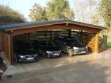 Wiata Garażowa, Carport 11m … | My House In 20111 | Diy ..