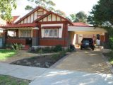 WIlloughby Bungalow 1 Traditional Exterior Sydney ..