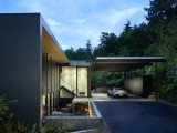 Wood Block Residence By Chadbourne + Doss Architects ..