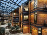 Wood Building Materials Are Sustainable And Renewable ..