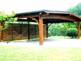 Wood Carport Kits Stylish Plans That Will Protect Your Car ..