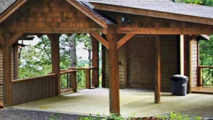 Wood Carport Styles | Carport Project Page 1 Free Standing ..