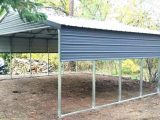 Wooden Carport Kits For Sale 2 Car Wood Kit O Garage ..