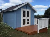 Wooden Garden Sheds NZ, Create Your Own Shabby Chic SheShed Wooden Carport Kitset