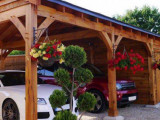 Woodworking Lessons, Wooden Carport Designs Uk, Table Plan ..